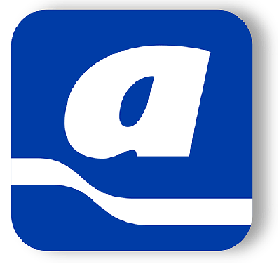 Logo App Ajusa Mobile